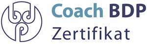 Logo Coach BDP titel: Logo BDP